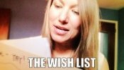 Part 9: The Wish List
